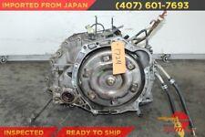JDM 00-05 Toyota Celica GTS 2ZZ 1.8L DOHC VVTL-i Automatic Transmission U240