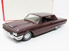 1965 Ford Thunderbird HT Promo, graded 9 out of 10.  #21369
