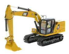 1/50 DM Caterpillar Cat 320 GC Hydraulic Excavator Next Generation Models #85570