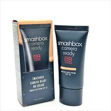 Smashbox Camera Ready BB Cream Broad Spectrum 35 Light/Medium 30 ml