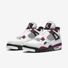 Jordan 4 Retro PSG - US 9 EU 42.5 UK 8 - Nike Air 1 3 4 5 6 7 11 12 13 14 yeezy