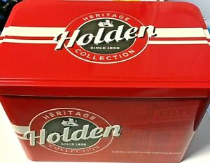 """2016 """"DISCOUNTED"""" Holden 12 coin 160 yrs Heritage Collection Unc"""