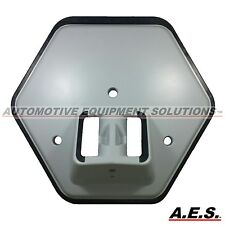 Wheel Alignment Target Housing Replacement For Early Hunter Camera Systems Rear