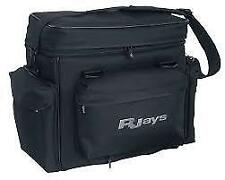 RJAYS EXPANDABLE EXPLORER RACK BAG 47-82 L UNIVERSAL USE