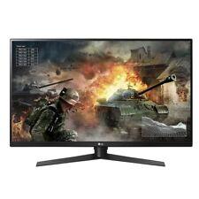 LG 32GK850G 31,5 Zoll Gaming Monitor G-SYNC WIE NEU