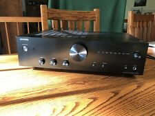 Onkyo A - 9010 integrated amplifier