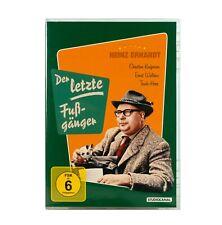 Heinz Erhardt - Der letzte Fußgänger Filmklassiker auf DVD