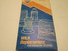 NEW Kexon Kerosene Heater Wick Replacement MK260 Aladdin Perfection Radiant King