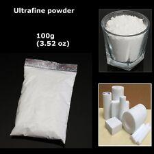100g/3.52 oz Ultra fine 1.6 Micron Polytetrafluoroethylene Teflon PTFE Powder