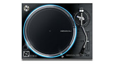Denon DJ VL12 Prime Pro Direct Drive Turntable