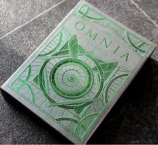 Omnia Perduta Playing Cards by Giovanni Meroni
