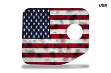 Toyota Tacoma 1995-2004 Gas Cap Decal Fuel Door Graphic Truck Sticker USA FLAG