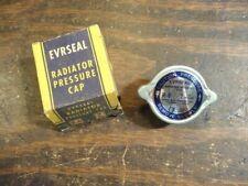 NOS R-6 Radiator Cap 33-49 Hudson 52-54 Studebaker 41-53 Packard Ford + 7#  T511