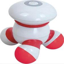1x Mini Hand held Muscle Vibration Body Leg Massager Muscle Relax Massage