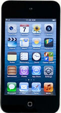 Apple iPod Touch 2nd 4th Generation Black 8Gb 32Gb Black Free Ship Bundle