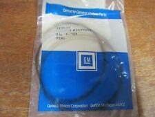 New Genuine GM #3937070 Front Wheel Locking Hub Seal Gr. 6.308