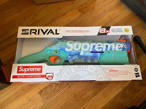 Supreme Nerd Rival Toy Gun