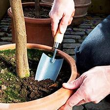 Delux Gardening HAND TROWEL Gardening Planting Digging Growing Pots Soil UK U272