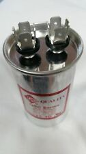 Motor Run Capacitor 25mfd 25uf 440V 440VAC 370VAC Dual Voltage Round Metallized
