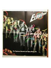 Elvin Bishop Poster Promo Struttin My Stuff Vintage