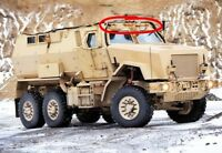 Military CIED DUKE Antenna Trainer MRAP HMMWV HUMVEE FMTV MTV MTVR M939 M998