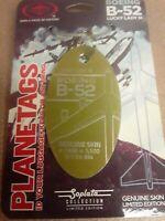 Boeing B-52 Stratofortress - World RecordFlight - Plane Tag / Planetags
