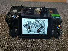 "Linx Vision 8"" Tablet with Xbox Controller - Black"