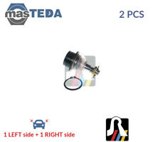 2x RTS FRONT LOWER SUSPENSION BALL JOINT PAIR 93-18695 P NEW OE REPLACEMENT