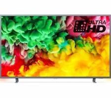 """PHILIPS 55PUS6703/12 55"""" Smart 4K Ultra HD HDR LED TV - Currys"""