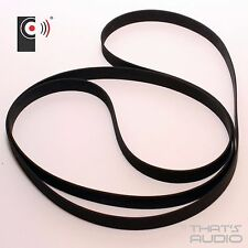 Fits AKAI Replacement Turntable Belt AP001 - THAT'S AUDIO