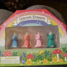 New listing Unicorn erasers