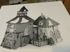 Department 56 Heritage Dickens Village The Olde Camden Town Church 58346