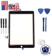 Para iPad 6 6th GEN A1893 A1954 Digitalizador con Pantalla Táctil de Repuesto + Circuito integrado