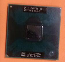 Procesador Intel Celeron Processor T3500 2.10 / 1m / 800 MHz V022B172 SLGJV
