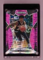 2019/20 Panini Draft Picks JA MORANT Pink Pulsar Rookie Prizm RC #2 Mint