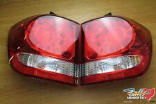 2011-2019 Dodge Journey Both Outer Tail Stop Lamps LED Mopar OEM