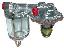 C2641406 Eine Kraftstoffpumpe/Dieselpumpe für Traktor Massey Ferguson 35, 35X