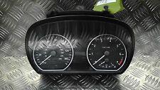 Speedo Instrument Cluster Petrol 4 Cyl (6964500) #114 - BMW E8X 1 series