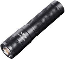 Nitecore SENSAA2 120 Lumens/hrs Black Mini LED Flashlight SENSAA