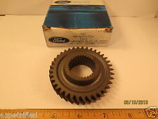 FORD 1989 PROBE 2.2L P-5S (W/O T/C) GEAR (3RD SPEED SECONDARY) NOS FREE SHIPPING