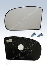 Specchio retrovisore MERCEDES Classe C W203 00>06 / E W211 02>06 ---SX TERMICO