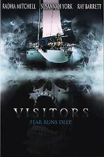 Visitors (DVD, 2003)