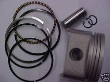 For Kohler piston set K161 K181 K241 K301 K321 any size. kohler 7,8,10,12,14hp