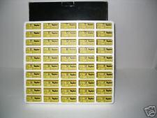 TAYLOR MOD 300 IAC5 INPUT MODULES (50)  6000BB14511A