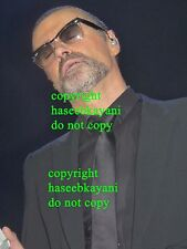 8x6 Photo 24 George Michael Royal Albert Hall Symphonica Concert Photo Oct 2011