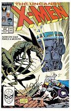 1)UNCANNY X-MEN #233(9/88)vs. BROOD(WOLVERINE/LONGSHOT/DAZZLER/ROGUE)CGC IT(9.8)