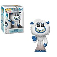 Funko - POP Movies: Smallfoot - Migo Brand New In Box