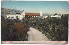 LAS PALMAS - Canary Islands - Spain - 1911 vintage used postcard