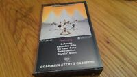 """Earth Wind and Fire """"Spirit"""" Cassette Tape"""