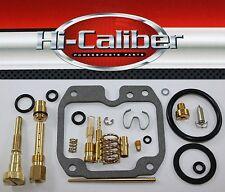 OEM QUALITY 1986-1989 Yamaha YFM 200 Moto-4 Carburetor Rebuild Kit Carb Repair